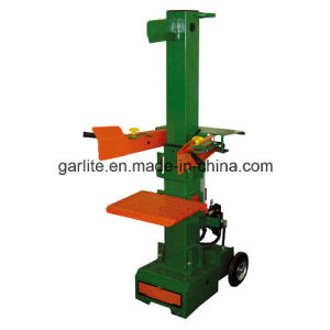 8t Vertical Log Splitter with Ce pictures & photos