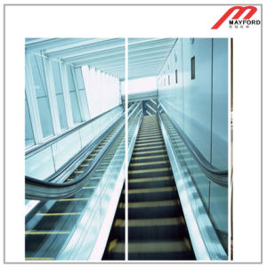 High Safety for out Dsoor Escalator