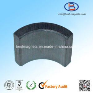 China Original Manufacturer of Ferrite Magnet with All Shapes pictures & photos