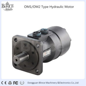 Blince Low Noise High Torque Orbital Hydraulic Motor (OM2/OM3) pictures & photos