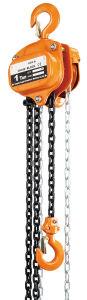 2 Ton Hand Chain Vertical Hoist, Manual Block, Chain Hoist