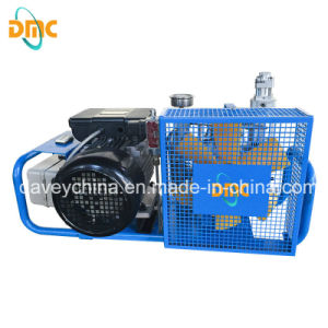 300bar Breathing Scuba High Pressure Air Diving Compressor pictures & photos
