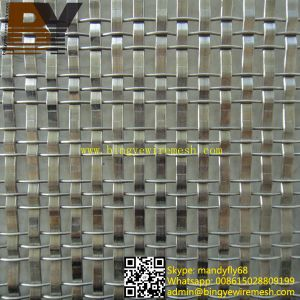 Stainless Steel Architectural Metal Mesh pictures & photos