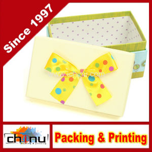 Paper Gift Box / Paper Packaging Box (12A6) pictures & photos