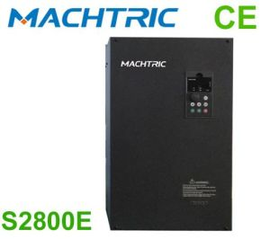 S2800e Series, Machtric Vector Control Inverter -- Single/Three Phases pictures & photos