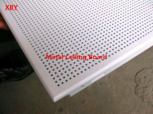 Metal Honeycomb Ceiling Board pictures & photos