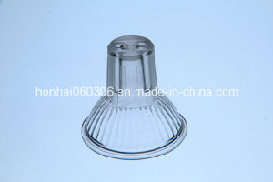 Clear Molded Glass PAR Lighting Cover pictures & photos