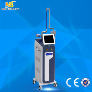 High Quality RF Tube CO2 Fractional Laser Vaginal Tightening pictures & photos