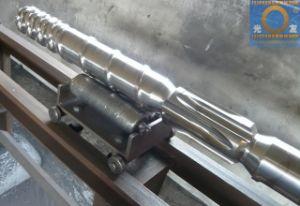 Single Screw Extruder Screw and Barrel
