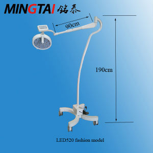 LED Portable/Mobile Surgical Light pictures & photos