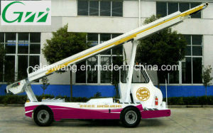 Airport Aircraft Convey Belt Loader for Gse Equipment (GW-AE09) pictures & photos
