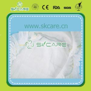 Super Soft Premium Baby Diapers pictures & photos