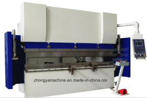 Good Price Hydraulic CNC Press Brake Pbh-100ton/4000mm pictures & photos