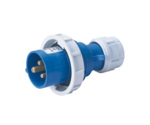 Hyn0132 IP67 Waterproof Industrial Plugs pictures & photos