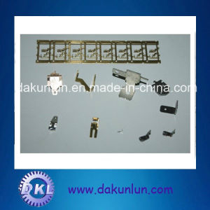 Customized Modular Furniture Stamping Hardware Parts