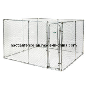 2 in 1 Chain Link Dog Run Kennels, Dog Enclosures pictures & photos