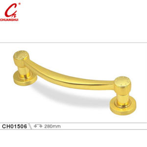 Gold and Noble Door Handle pictures & photos