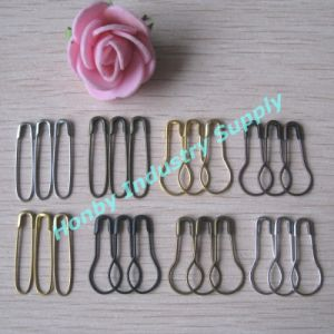 Wholesale 22mm for Garment Hang Tag Safety Pin pictures & photos