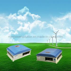 3kw 48V~220V LCD Display Grid-Tied Wind Controller