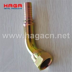 45 Bsp Female Multiseal Hydraulic Hose Fitting (P22141) pictures & photos