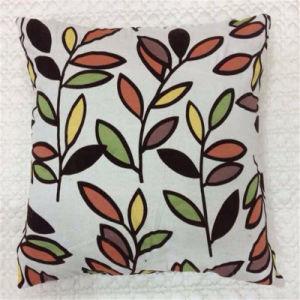 100% Cotton Decorative Travel Pillow