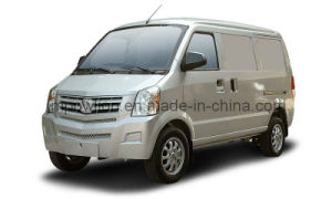 Powlion M30 Single Row Seat Cargo Van (GHT5020XXYD)