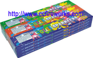 """10"""" Color Sparklers pictures & photos"""