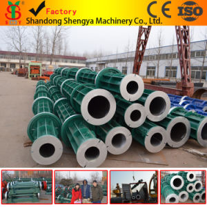 Prestressed Concrete Pole Steel Mould Sy-Pole pictures & photos