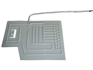 Refrigeration Plate Rollbonded Evaporator for Deep Freezer pictures & photos