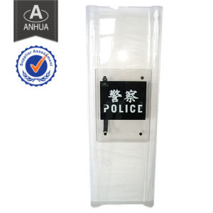 Extra Long Size Police Tactical Anti Riot Shield pictures & photos