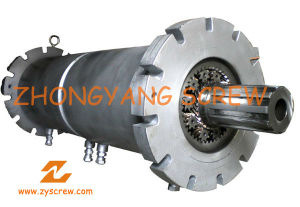 Single Screw Barrel for Extrusion Blowing Machinery pictures & photos