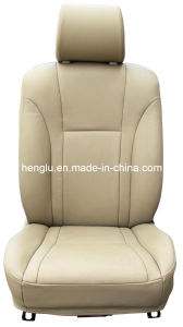 Auto Seats PU Foaming with Frame Electronic Hot pictures & photos