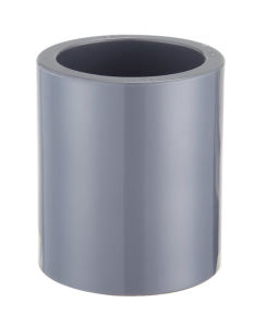 PVC Coupling (ASTM SCH 80) pictures & photos