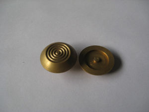 Brass Tactile Indicator Road Stud (XC-MDD2014) pictures & photos