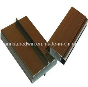Supply Aluminium Profiles/Industrial Aluminium Profiles pictures & photos