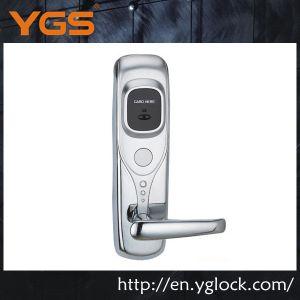 Electronic Digital Hotel Door Locks for Aluminum Doors