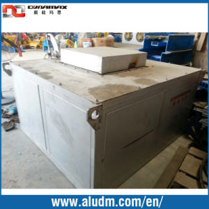 Extrusion Mould Heating Oven in 1000t Extrusion Line in Aluminum Extrusion Machine pictures & photos