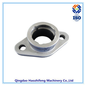Investment Casting Part for Auto Parts Auto Cluster Parts pictures & photos