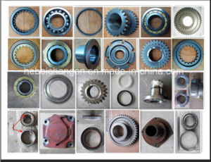 Auto Spare Parts for Chang an Bus pictures & photos