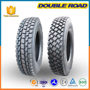 Hot Sale China New Double Road 11r22.5 Truck Tyre pictures & photos
