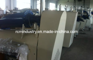 Horizontal Sand Mill for Coating Pin Type pictures & photos