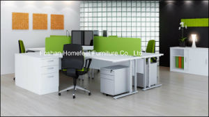 Modern Style Office Workstation Mobile Pedestal (HF-GE02) pictures & photos