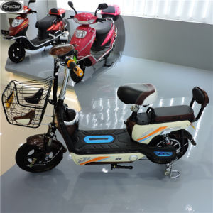 48V-350W Two Wheel Lithium /Li-ion Electric Bike/Bicycle pictures & photos