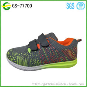 New Style Best Selling Kid Shoes Children Sport Shoes pictures & photos