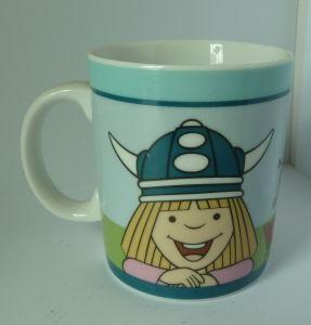 Porcelain Mug (CY-P144E) pictures & photos