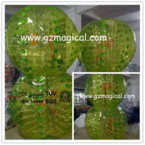 Inflatable Bumper Zorbing Ball (MIC-963) pictures & photos
