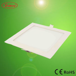18W LED Panel Light (Square) pictures & photos