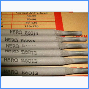 Factory Price Aws E6013 Welding Electrode pictures & photos