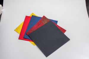 Customized Soft Colorful Paper Dinner Napkin pictures & photos