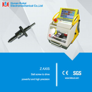 High Security Locksmith Tool Sec-E9 Key Cutting Machine with Cheaper Price pictures & photos
